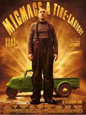 Микмакс или история о маленьких людях, которые победили большое зло — фото 1