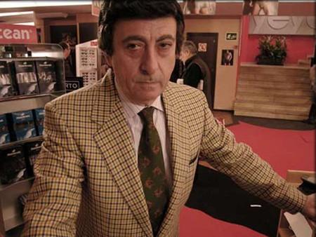 Дон Антонио, в будущем покойный