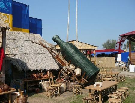 Сорочинский ярмарок — фото 5