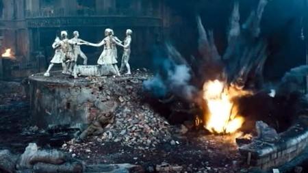 Сталинград. 2 часа 15 минут позора. Прошу прощения у всех героев Сталинградской битвы, всех ветеранов ВОВ, их детей, внуков и правнуков. — фото 5
