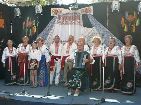 Сорочинский ярмарок — фото 9
