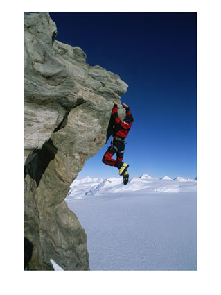 Мужчина с фотоаппаратом: лучше гор, могут быть только женщины на скалах! — фото 12
