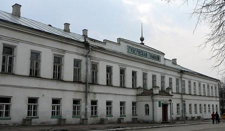 Здесь учился Володя Ульянов. Несколькими годами раньше в гимназии учился Керенский, будущий председатель Временного правительства