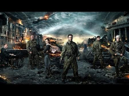 Сталинград. 2 часа 15 минут позора. Прошу прощения у всех героев Сталинградской битвы, всех ветеранов ВОВ, их детей, внуков и правнуков. — фото 1