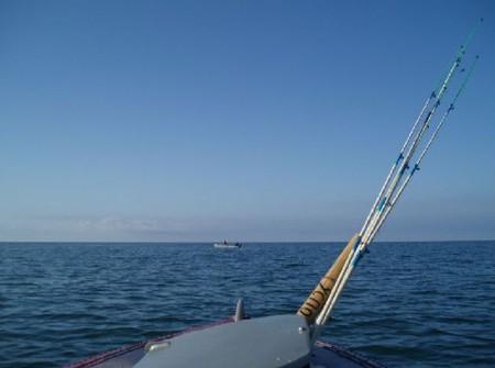 Морская рыбалка в Абхазии — фото 7