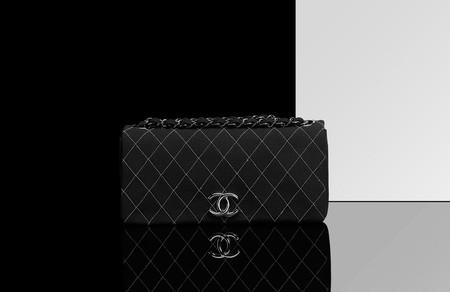 Модный траур от Chanel — фото 3