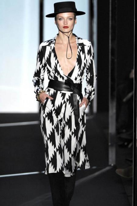 Модный траур от Chanel — фото 6