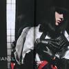 Модный траур от Chanel