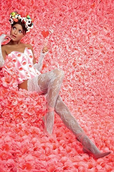 Модная тенденция: красивые ножки напоказ — фото 1