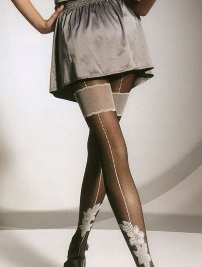 Модная тенденция: красивые ножки напоказ — фото 5