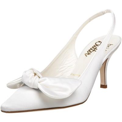 Свадебная обувь 2010. — фото 2