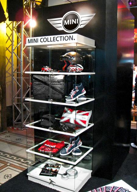 Union Jack Sneakers – великолепные кроссовки от MINI! — фото 6