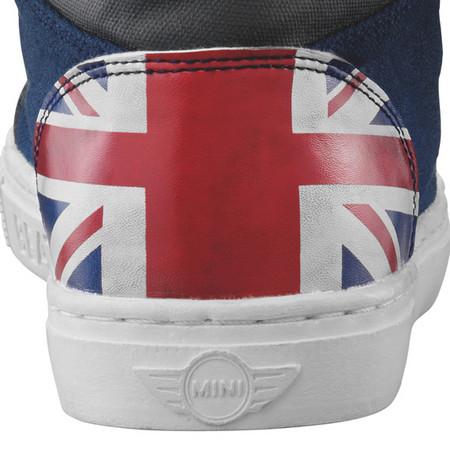 Union Jack Sneakers – великолепные кроссовки от MINI! — фото 2