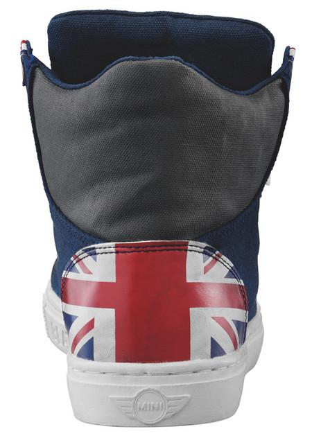 Union Jack Sneakers – великолепные кроссовки от MINI! — фото 3
