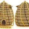 Удивительная и неповторимая сумочка Beehive Clutch от Judith Leiber, сделанная в виде пчелиного улья!