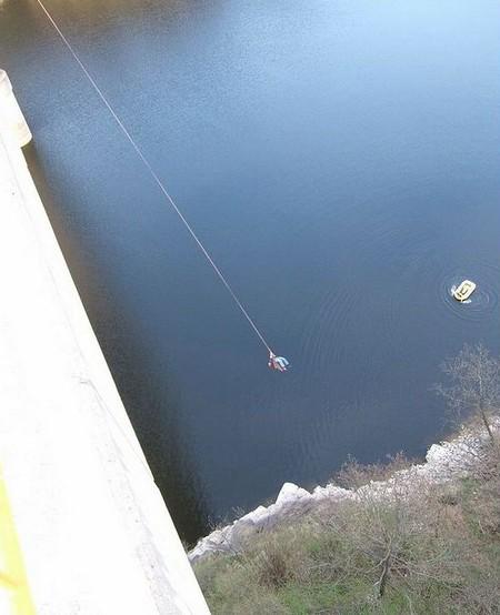 Rope-jumping - один из экстремальных видов активности - что вы думаете об этом? — фото 4