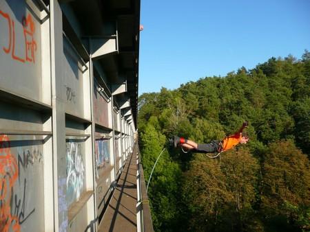 Rope-jumping - один из экстремальных видов активности - что вы думаете об этом? — фото 3