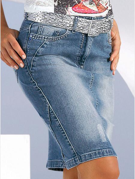 жилетки из старых джинсов фото.