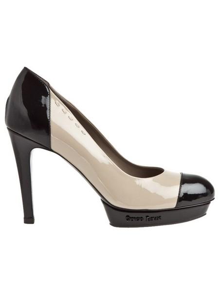 туфли в стиле Шанель