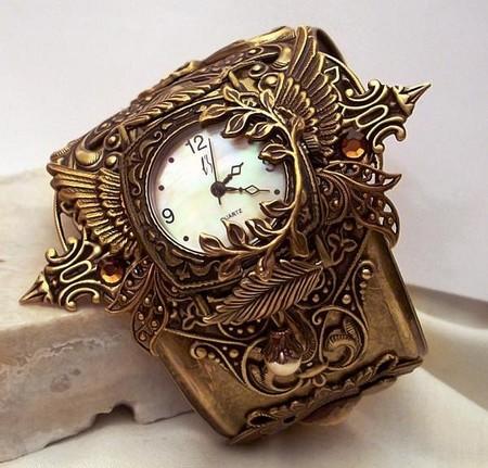 это не часы, это браслет