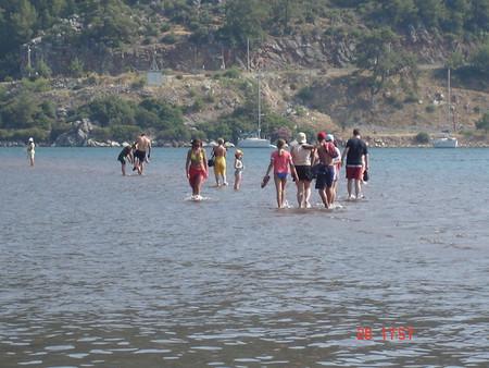 Мармарис. Незабываемое путешествие по Эгейским островам — фото 6