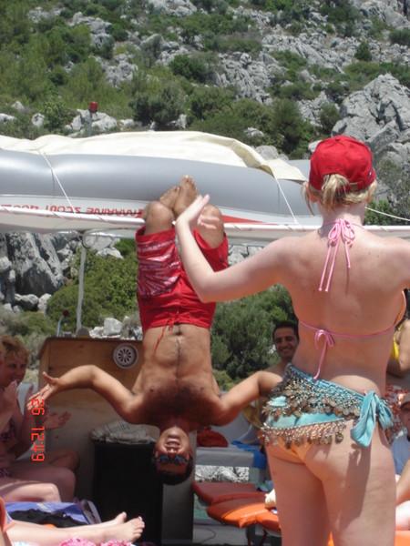 Мармарис. Незабываемое путешествие по Эгейским островам — фото 8
