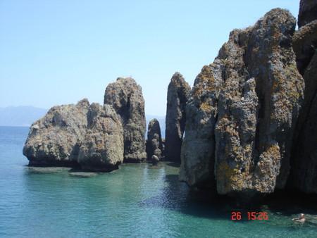 Мармарис. Незабываемое путешествие по Эгейским островам — фото 3