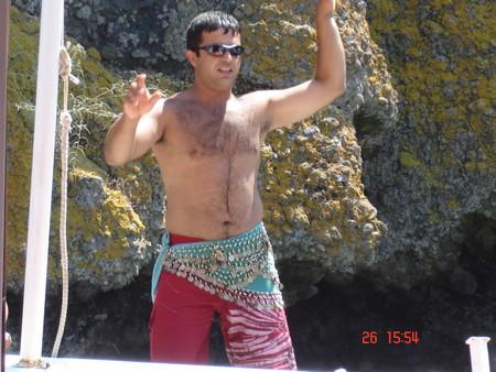 Мармарис. Незабываемое путешествие по Эгейским островам — фото 9