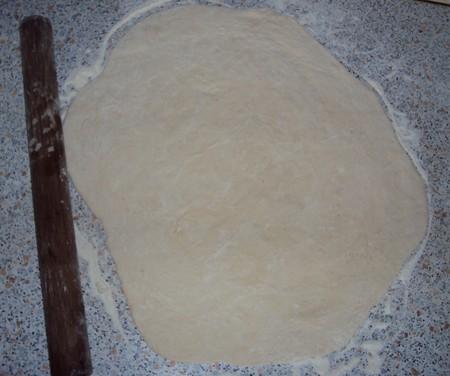 """Французские булочки """"Un saucisson"""" — фото 3"""