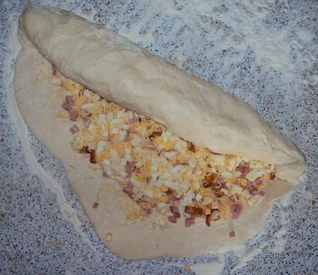 """Французские булочки """"Un saucisson"""" — фото 8"""