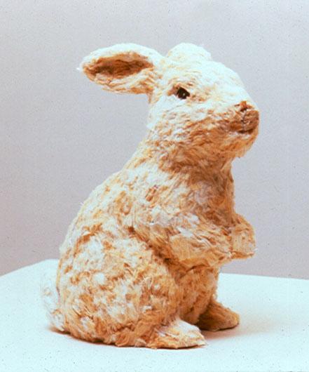 """""""Сигаретный"""" заяц"""
