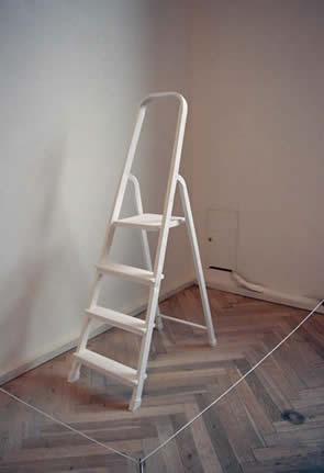 Бумажные лестницы