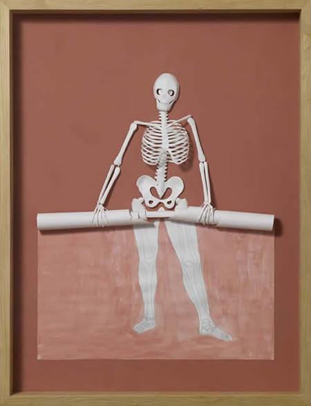 """""""Срезание до костей"""""""