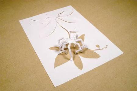 """""""В тени орхидеи"""""""
