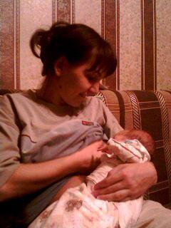 Как я отучала дочку от груди в 2,5 года — фото 4