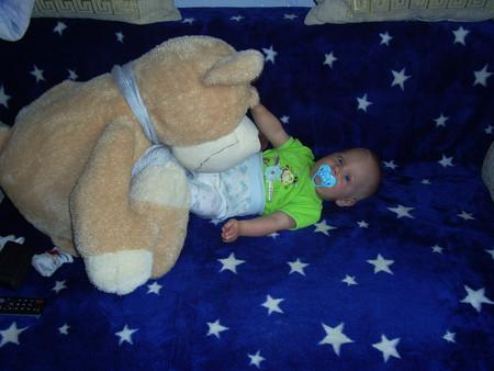 Как отучить ребенка от пустышки — фото 1