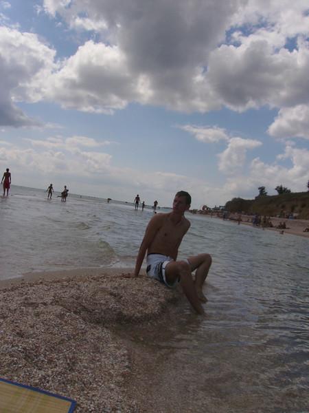 Кирилловка  – отдых манит морем... — фото 2