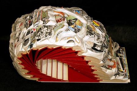 Брайан Деттмер - резчик по книгам — фото 3