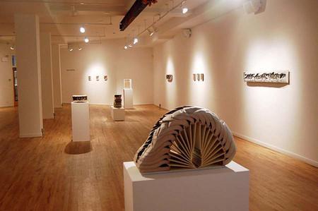 Выставка Брайна Деттмера