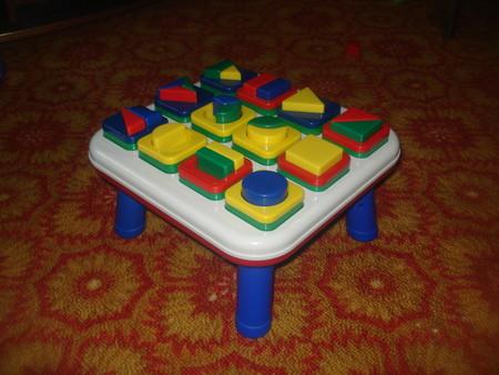 Покупки игрушек детям — фото 1