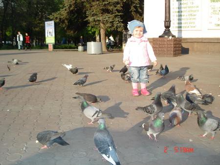 Детки кесарята: особенные или обычные? — фото 5