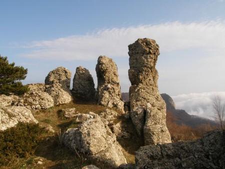 Крым: душа сюда вернуться просит... — фото 7