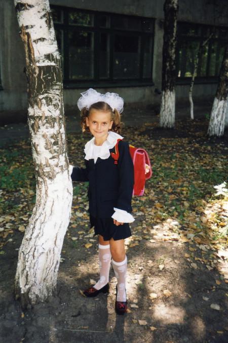Время пришло: 1 сентября или первый раз в первый класс… — фото 1