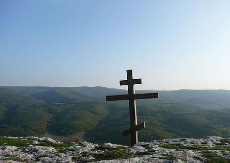 Крым: душа сюда вернуться просит... — фото 15