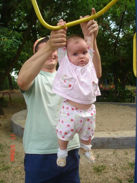 Второй ребёнок в семье — фото 5