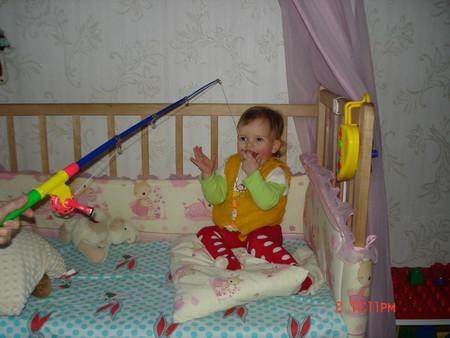 Детки кесарята: особенные или обычные? — фото 4