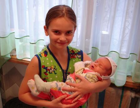 Второй ребёнок в семье — фото 3