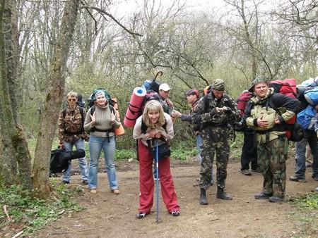 Крым: душа сюда вернуться просит... — фото 5