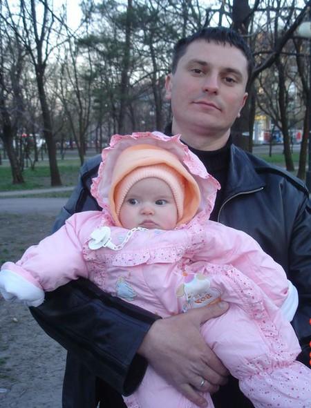Папа - это вам не мама.... — фото 1