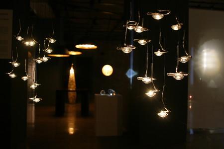 Вчера удалось посетить выставку светильников «LED: from technology to emotion» — фото 10
